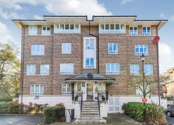 Thumbnail 2 bed flat to rent in Trent House, May Bate Avenue, Kingston Upon Thames