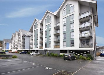 Thumbnail 1 bedroom flat for sale in Sirius Apartments, Swansea, Swansea