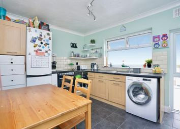 Thumbnail 3 bed flat for sale in Portland Road, Hove, East Sussex