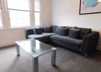 Thumbnail 3 bed flat to rent in Morris Terrace, Stirling Town, Stirling