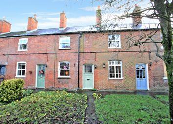 2 bed terraced house for sale in Morris Lane, Devizes SN10