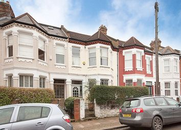Thumbnail 5 bedroom terraced house for sale in Pretoria Road, London