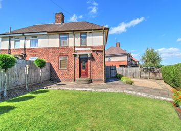 Thumbnail 2 bed semi-detached house for sale in Brimmesfield Road, Sheffield