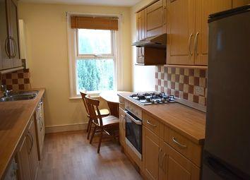 Thumbnail 3 bedroom flat to rent in Pinner Road, Harrow
