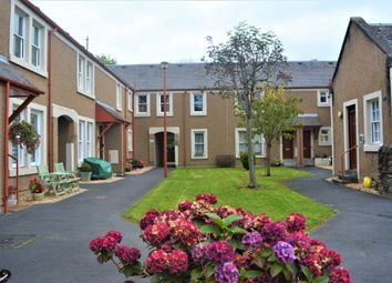 Thumbnail 2 bedroom flat for sale in Inverallan Court, Bridge Of Allan, Stirling