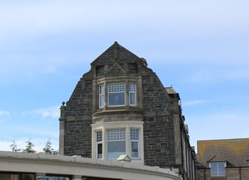 Thumbnail 1 bed flat for sale in St Andrews Square, Buckie