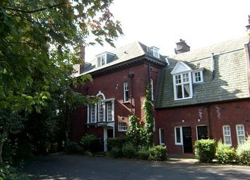 Thumbnail 2 bedroom flat to rent in Jesmond Park West, High Heaton, Newcastle Upon Tyne