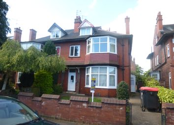 Thumbnail  Studio to rent in Windsor Road, Doncaster