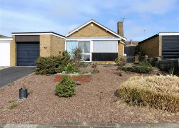 Thumbnail 2 bed detached bungalow for sale in Chafeys Avenue, Weymouth, Dorset