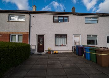 Thumbnail 2 bed terraced house for sale in Longay Street, Glasgow