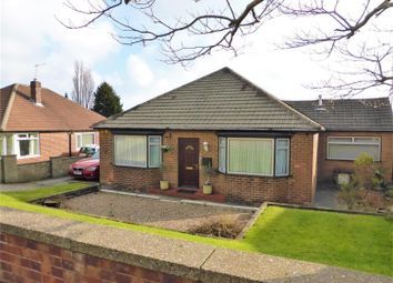 Thumbnail 3 bed bungalow for sale in Hill Top Rise, Grenoside, Sheffield