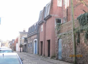 Thumbnail 4 bed terraced house to rent in Somerset Street, Kingsdown