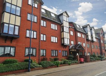 Thumbnail 1 bed flat for sale in St George's Court, Great Yarmouth