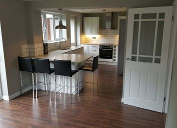 Thumbnail 3 bed terraced house to rent in Lovell Close, Henley-On-Thames, Oxfordshire