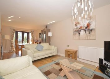 Thumbnail 2 bedroom town house for sale in Station Road, Pulborough, West Sussex