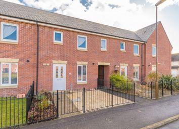 Thumbnail 3 bed terraced house for sale in 8 Burnbrae Avenue, Bonnyrigg
