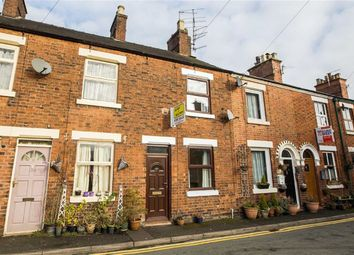 Thumbnail 2 bed terraced house for sale in York Street, Leek