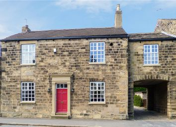 Thumbnail 5 bed property for sale in Main Street, Thorner, Leeds, West Yorkshire