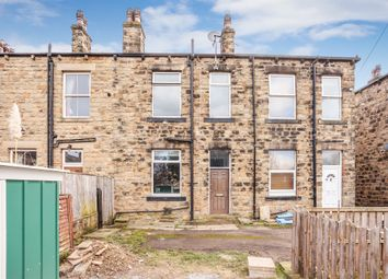 Thumbnail 2 bed terraced house for sale in Wakefield Road, Dewsbury