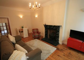 Thumbnail 2 bed flat to rent in Roseneath Place, Meadows, Edinburgh