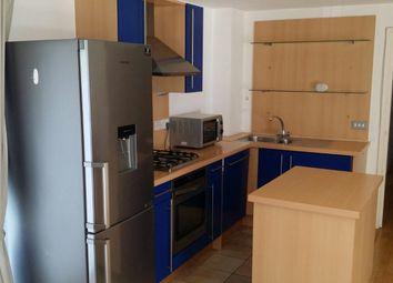 Thumbnail 2 bed flat to rent in Hopton Road, Royal Arsenal