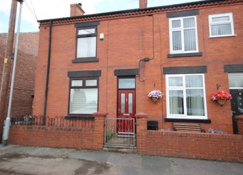 3 bed cottage for sale in Lower New Row, Ellenbrook, Manchester M28