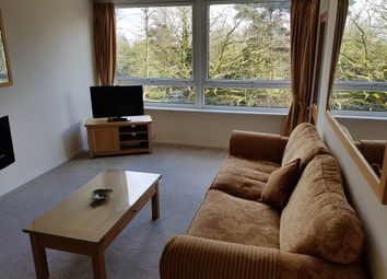 Thumbnail 2 bed flat to rent in Warwick Crest, Arthur Road, Edgbaston, Birmingham