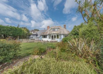 Thumbnail 5 bed bungalow for sale in Fore Street, Lelant, St. Ives