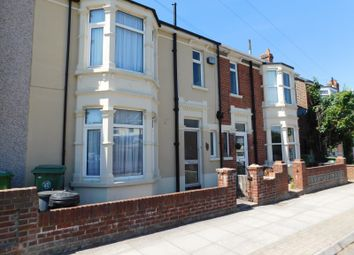 3 bed terraced house to rent in Highgrove Road, Baffins, Portsmouth PO3