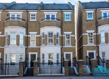 Thumbnail 6 bed end terrace house for sale in Torriano Avenue, Kentish Town, London