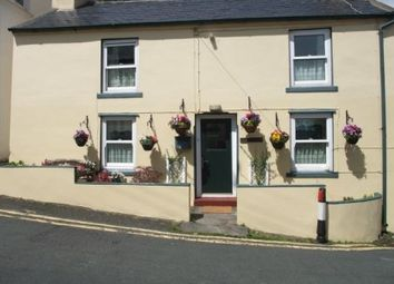 Thumbnail 2 bed cottage for sale in Laxey, Isle Of Man
