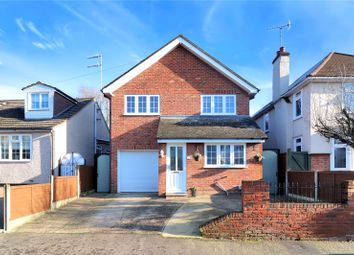 4 bed detached house for sale in Hamilton Road, Hunton Bridge, Kings Langley WD4