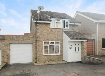 Thumbnail 3 bed detached house for sale in Belsay, Toothill, Swindon