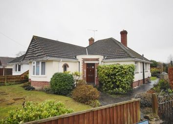 Thumbnail 2 bed bungalow for sale in Heston Way, West Moors, Dorset