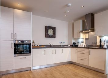 Thumbnail 1 bedroom flat for sale in Regent's Court, South Street, Bishop's Stortford, Hertfordshire