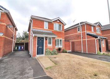 Thumbnail 3 bed detached house for sale in Collingwood Close, Kirkdale, Liverpool