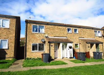 Thumbnail 2 bedroom maisonette for sale in St. Marys Avenue, Hailsham