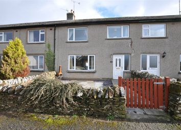 Thumbnail 3 bed terraced house for sale in 6 Helbeck Road, Brough, Kirkby Stephen, Cumbria