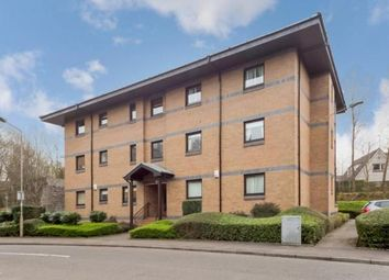 Thumbnail 2 bed flat for sale in Victoria Gardens, Paisley, Renfrewshire