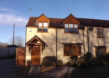 Thumbnail 3 bed end terrace house to rent in Watts, Bristol Road, Falfield, Wotton-Under-Edge