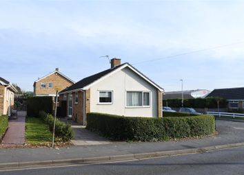 Thumbnail 2 bedroom detached bungalow for sale in Scalford Road, Melton Mowbray