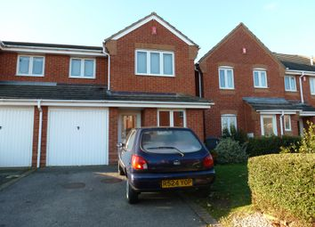 Thumbnail 3 bed semi-detached house to rent in Ophelia Drive, Heathcote, Warwick