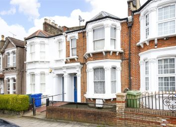 Thumbnail 1 bed flat for sale in Ivydale Road, Nunhead, London