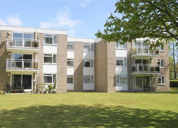 Thumbnail 2 bed flat for sale in Earlsdon Way, Highcliffe, Christchurch, Dorset