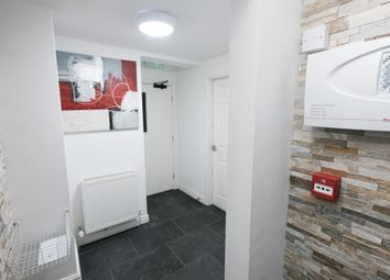 Thumbnail 1 bedroom flat to rent in St. Marks Road, Preston, Lancashire