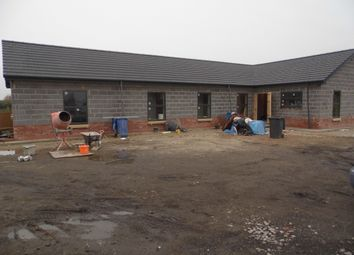 Thumbnail 4 bed detached bungalow for sale in Lake House, Nutt Lane, Prestwich