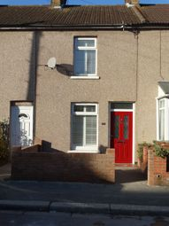 Thumbnail 2 bed terraced house to rent in Birkbeck Road, Sidcup