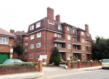 Thumbnail 2 bed flat to rent in Danes Court, North End Road, Wembley Park