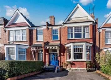 Thumbnail 4 bed terraced house for sale in Alexandra Park Road, London