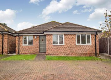 Thumbnail 4 bed bungalow to rent in Gouge Avenue, Northfleet, Gravesend
